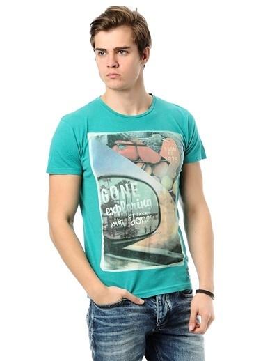 Jack & Jones Jack & Jones T-Shirt Yeşil